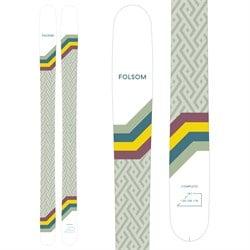 Folsom Skis Completo Skis 2021