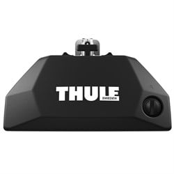 Thule Evo Flush Rail Foot Pack - Used