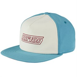 Burton Retro Five-Panel Cap