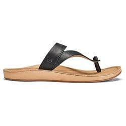 Olukai Kaekae Ko'o Sandals - Women's