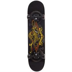 Powell Peralta Golden Dragon Diamond Dragon 3 7.5 Skateboard Complete