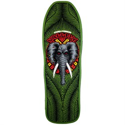 Powell Peralta Vallely Elephant 10.0 Skateboard Deck