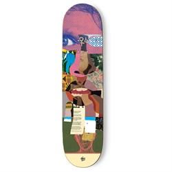 The Killing Floor AIL 3 8.6 Skateboard Deck