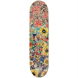 The Killing Floor Wildflowers 3 8.5 Skateboard Deck
