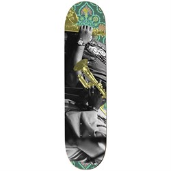 The Killing Floor Cannonball and Nat 1 8.18 Skateboard Deck