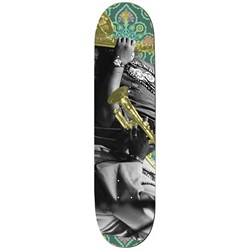 The Killing Floor Cannonball and Nat 1 8.75 Skateboard Deck