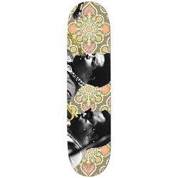The Killing Floor Cannonball and Nat 2 8.0 Skateboard Deck