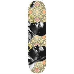 The Killing Floor Cannonball and Nat 2 8.6 Skateboard Deck
