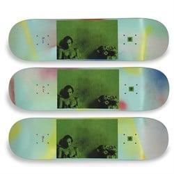The Killing Floor Eno Release 8.25 Skateboard Deck