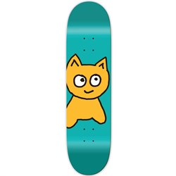 Meow Big Cat 7.5 Skateboard Deck