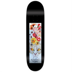 Meow Lacey Baker Cat's Crown 8.25 Skateboard Deck