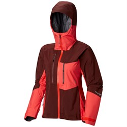 Mountain Hardwear Exposure​/2™ GORE-TEX Pro Jacket - Women's