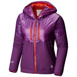 Mountain Hardwear Kor Strata™ Alpine Hoodie - Women's