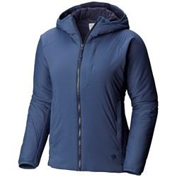 Mountain Hardwear Kor Strata™ Hoodie - Women's
