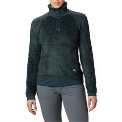 Mountain Hardwear Monkey Woman™ Fleece Pullover - Women's