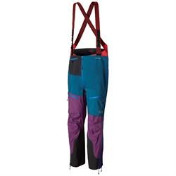 Mountain Hardwear Exposure/2™ GORE-TEX Pro Short Bibs