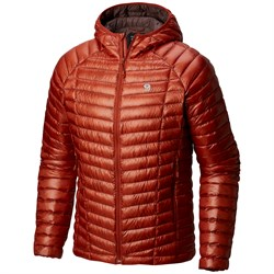 Mountain Hardwear Ghost Whisperer™ Hooded Down Jacket