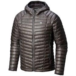 Mountain Hardwear Ghost Whisperer™ Hooded Down Jacket