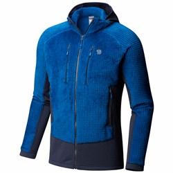 Mountain Hardwear Monkey Man™ Grid Hooded Jacket