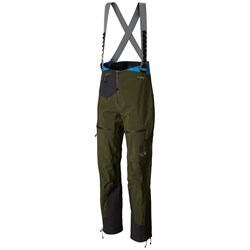 Mountain Hardwear Exposure​/2™ GORE-TEX Pro Bibs - Women's