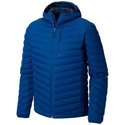 Mountain Hardwear StretchDown™ Hooded Jacket