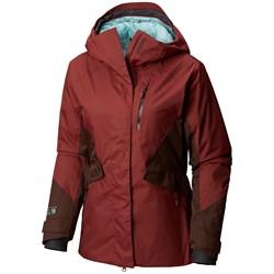Mountain Hardwear Barnsie™ Insulated Jacket - Women's