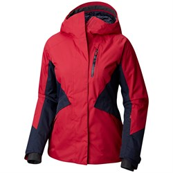 Mountain Hardwear Barnsie™ Insulated Jacket - Women's