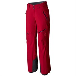 Mountain Hardwear Chute™ Insulated Pants - Women's