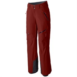 Mountain Hardwear Chute™ Insulated Tall Pants - Women's