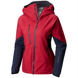 Mountain Hardwear CloudSeeker™ Jacket - Women's