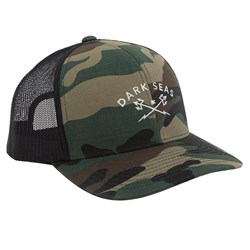 Dark Seas Murre Hat