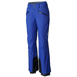 Mountain Hardwear Link™ Insulated Short Pants - Women's