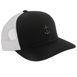 Dark Seas Rockhopper Hat