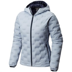 Mountain Hardwear StretchDown™ DS Hooded Jacket - Women's