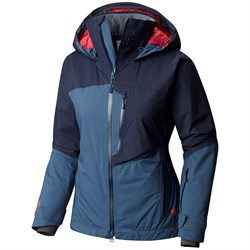 Mountain Hardwear Vintersaga™ Insulated Jacket - Women's
