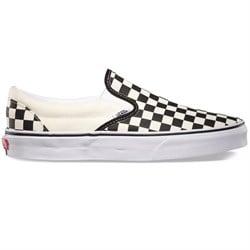 Vans Classic Slip-On Shoes - Women's