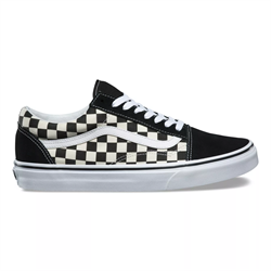 Vans Classic Old Skool Shoes - Women's