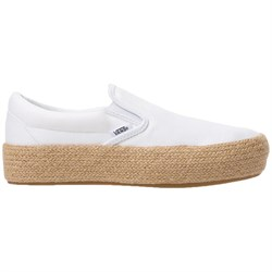 Vans Slip-On Platform ESP SF Shoes - Women's