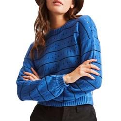 Brixton Lima Sweater - Women's