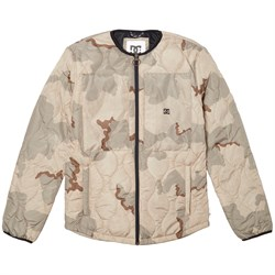 DC Command Insulated Jacket