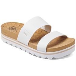 Reef Cushion Bounce Vista Hi Sandals - Women's