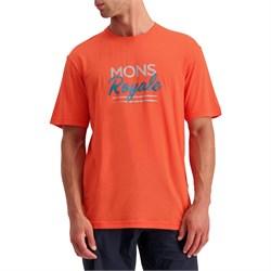 MONS ROYALE Tarn Freeride T Jersey