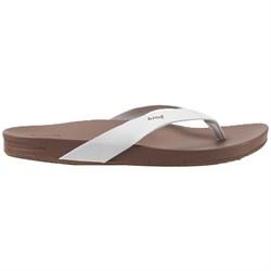 Reef Cushion Court Sandals - Women's