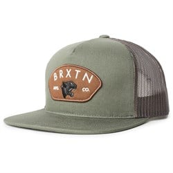 Brixton Waylon MP Mesh Hat