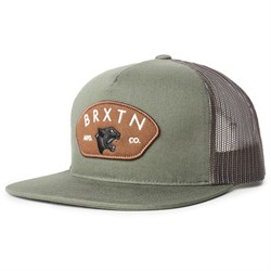 Brixton Waylon MP Mesh Hat