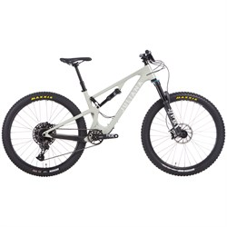 Juliana Furtado C R​+ Complete Mountain Bike - Women's 2020