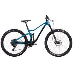 Devinci Django Carbon 29 GX 12s Complete Mountain Bike 2020