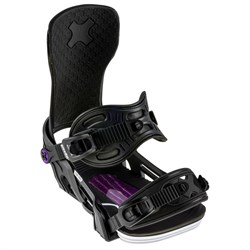 Bent Metal Nicolas Mullair Cor-Pro Snowboard Bindings 2020