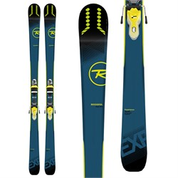 Rossignol Experience 76 Ci Skis ​+ Xpress 11 Bindings