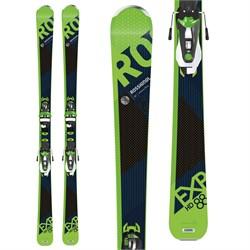 Rossignol Experience 88 HD Skis + Konect NX 12 Bindings
